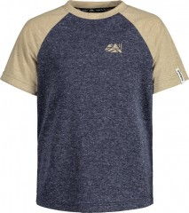 PapaverB. Short Sleeve Multisport Jersey