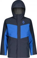 Jacket JR B Vertic Dryo