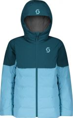 Jacket JR Ultimate Insulated
