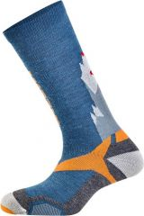 ALL Mountain Vital Protection Socks