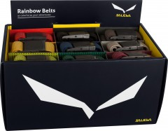 Rainbow 2 Belt Box