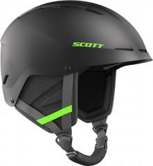 Helmet Camble 2 Green Strap
