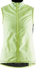 Essence Light Wind Vest Women