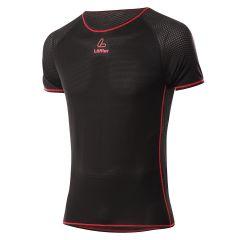 Men Shirt Short Sleeve Grid Transtex® Light