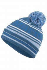 Kid's Retro Pom Hat