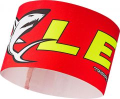 Race Shark Headband