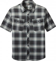 Men's Wanderer Short Sleeve Shirt