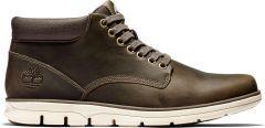 Bradstreet Chukka Leather