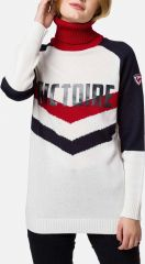 W Victoire Knit