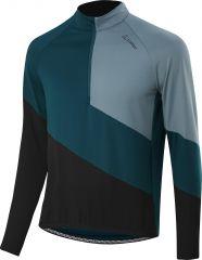 Men Bike Long Sleeve Jersey Trace CF