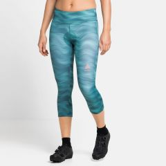 Tights 3/4 Zeroweight Print