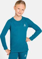 Active Warm ECO Kids Long-sleeve Base Layer Top