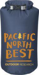 Graphic Dry Sack 35L PNW Best
