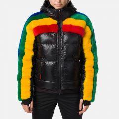 W Rainbow-snow Jacket
