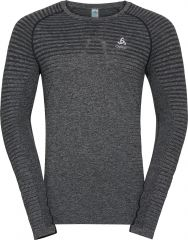Men's Seamless Element Long-sleeve Top