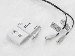 Heat USB Cable