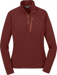 Women's Vigor Quarter Zip (eu)