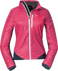 Ins. Hybrid Jacket Rugged Women