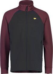 Mens Nevis Wool Fleece Jacket