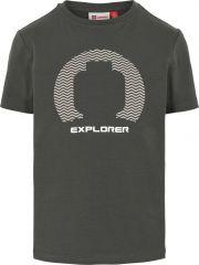 Tias 304 - T Shirt SS