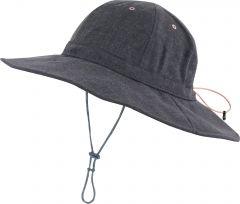 Wide Brimmed Hat W