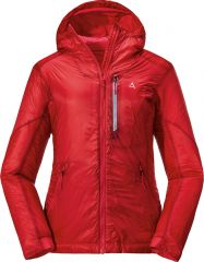 Thermo Jacket Tosc Women