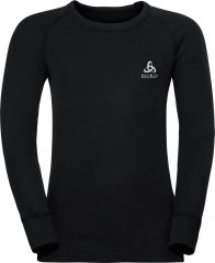 Active Warm Kids Long-sleeve Base Layer Top
