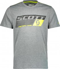 Shirt DRI Factory Team s/sl