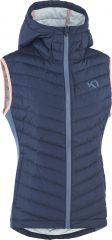 EVA Down Vest