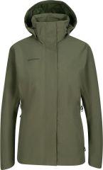 Trovat Hardshell Hooded Jacket Women