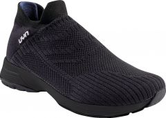 Lady Free Flow Master Shoes Black Sole