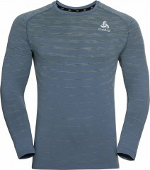 T-shirt Long Sleeve Crew Neck Blackcomb Pro