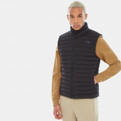 Mens Stretch Down Vest