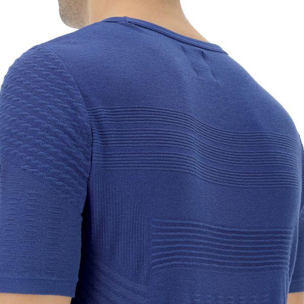 MAN Natural Training OW Shirt Short Sleeve