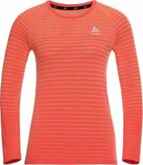 T-shirt Long Sleeve Crew Neck Blackcomb Pro