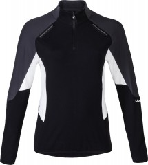 Lady Evolutyon Half Zip Second Layer