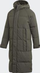 Puffer Down Coat