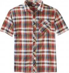 Men's Pale Ale Short Sleeve Shirt