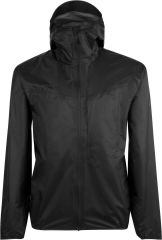 Kento Light Hardshell Hooded Jacket Men