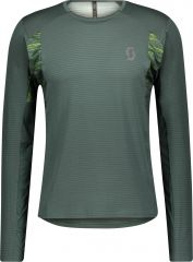 Shirt M's Trail Run Long Sleeve