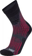 Lady Trekking Wave Socks