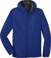 Men's Refuge Air Hooded Jacket