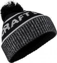 Core Retro Logo Knit Hat