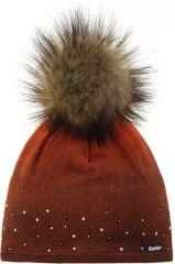 Dip Dye Lux Crystal Mütze
