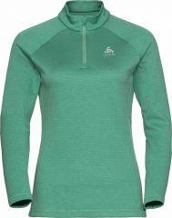 Women's Proita Half-zip Mid Layer Top