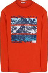 LWTobias 700 - T Shirt Long Sleeve