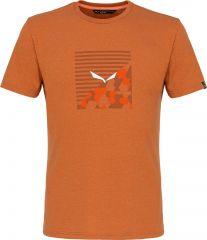 Printed Box Dry'ton M T-shirt