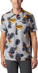Outdoor Elements SS Print Shirt
