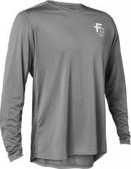 Ranger Long Sleeve Jersey BIG F