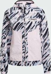 Women Multi AOP Sof Jacket